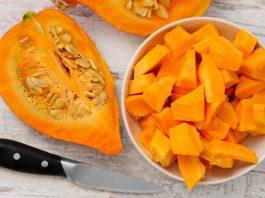 10 болезней, которые можно вылечить тыквой. Королева овощей