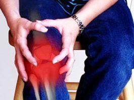 Это мощнейшее средство быстро избавит от боли в коленях и суставах