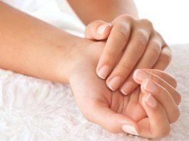 Это мощнейшее средство всего за несколько процедур уберет морщинки с рук