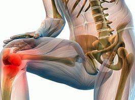 Главная и эффективная «Скорая помощь» от боли в суставах