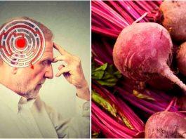 Как свекла может предотвратить слабоумие и болезнь Альцгеймера
