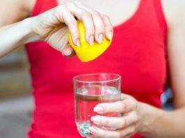 Лимонный напиток поможет в борьбе с этими 11 проблемами со здоровьем