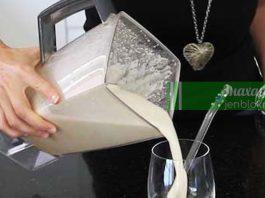Мощный напиток от запоров, холестерина, триглицеридов, анемии и остеопороза