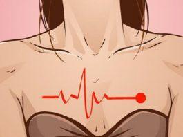Оказывается инфаркт у женщин проявляется по-другому: 5 странных и неожиданных симптомов, которые нельзя игнорировать