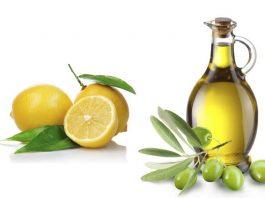 Оливковое масло и лимон — мощнейшее средство для очистки печени