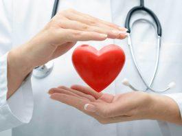 Первый признак, который указывает на болезни сердца