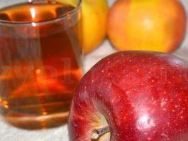Рецепты эффективного лечения суставов яблочным уксусом