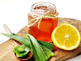 Рецепты с алоэ, мёдом и лимоном для профилактики и лечения многих болезней