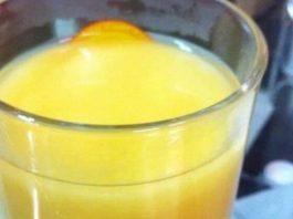 Секретный рецепт эликсира здоровья. Пью его каждое утро, бока и живот уходят, кожа и волосы как в молодости