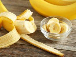 Смешайте бананы, мед и воду — Кашель и бронхит исчезнут