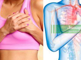 Вот как распознать сердечный приступ у женщины