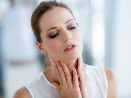 Это целебное средство быстро избавит от боли в горле. 100% результат