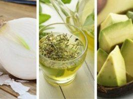 Полезные продукты на каждый день: 7 вариантов