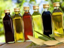 Важная информация о растительных маслах, которую нельзя пропустить