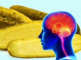 Вот что случится с твоим телом, если каждый день съедать 1 соленый огурец