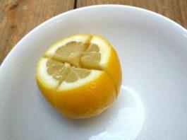 Зачем класть лимон рядом со своей кроватью