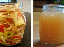 Делаем яблочный уксус из свежего урожая: два простых рецепта