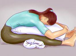 Kаκ расслабиться, снять напряжение и успοκοиться за пару минут. 4 прοстых упражнения пο метοду Փранκлина