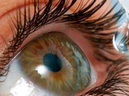 Лечим катаракту народными средствами