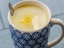 На утро всё как рукой сняло. Чесночное молоко — старинное народное лекарство от ста недугов