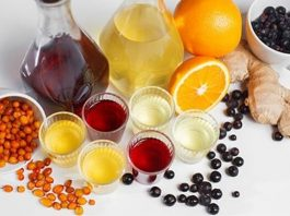 Настойка из имбиря на водке, или Лечение по рецептам тибетских монахов
