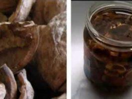 Настойка из ореховой скорлупы. Средство, которое ни разу не подвело