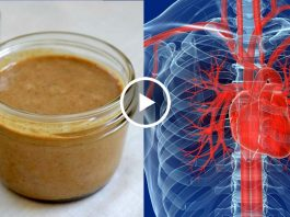 Очищает кровь, лечит гипертонию, аритмию, рак и ещё 17 заболеваний. Только 2 ингредиента — рецепт, которому 6000 лет