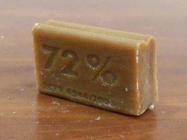 Около 30 полезных применений хозяйственного мыла. Для красоты и здоровья
