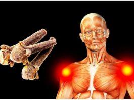 Вот что произойдет с вашим телом, если вы будете съедать по 2 сушеной гвоздики в день