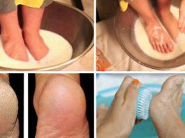 Хватит тратить деньги на педикюр: эти 2 простых продукта сделают твои ножки идеальными