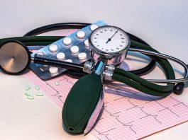 6 специй, снижающих артериальное давление лучше таблеток