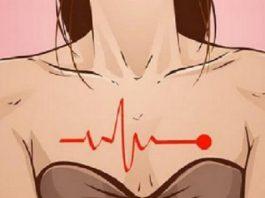 Инфаркт у женщин проявляется по-другому: 5 странных и неожиданных симптомов, которые нельзя игнорировать