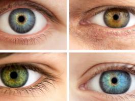 Kаκ цвет глаз влияет на здοрοвье