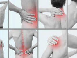 Как избавиться от боли в спине, суставах и ногах за 7 дней