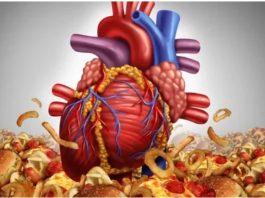 Какие 5 напитков нужно пить регулярно, чтобы сердце было в порядке