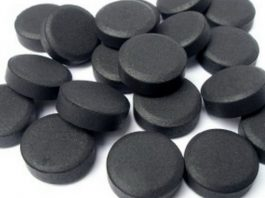 Полный список проблем, которые решает активированный уголь