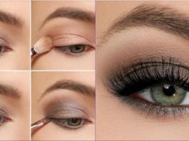 Самые лучшие идеи макияжа для девушек