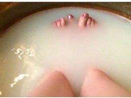 Эта ванна поможет вывести токсины из организма, улучшит работу мышечной и нервной функции, уменьшит воспаление и улучшит кровоток