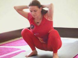 Лечебная йога для шеи, головы и плеч: вы не поверите, что такое возможно