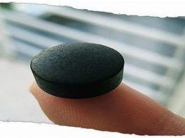 Невероятная сила простой таблетки. Улучшит работу печени, надпочечников, почек и избавит от токсинов