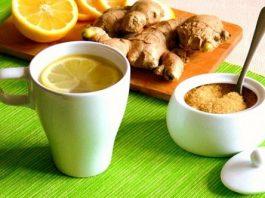 Заряд энергией получше кофе. Простой рецепт приготовления домашнего имбирного эля