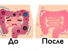 Эти 2 ингредиента просто смоют килограммы отходов из вашего кишечника
