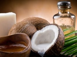 Все знают, что кокосовое масло очень полезно. Но вы даже не подозреваете, насколько