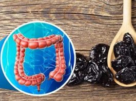 Тщательное очищение каждого внутреннего органа от токсинов. Сразу молодеешь на 5 лет…