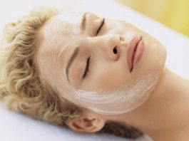 Крахмал от морщин — эффект как от уколов ботокса