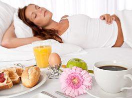 Идеальные продукты для завтрака, которые можно есть натощак