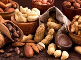 Как правильно есть орехи, чтобы не навредить организму, а получить 100% пользу