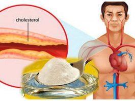 Лучшее лекарство, которое борется с холестерином и нормализует давление