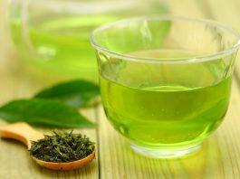 Ученые определили новые свойства зеленого чая