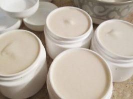 Рецепт приготовления самодельного крема, который уменьшит морщины и избавит от акне